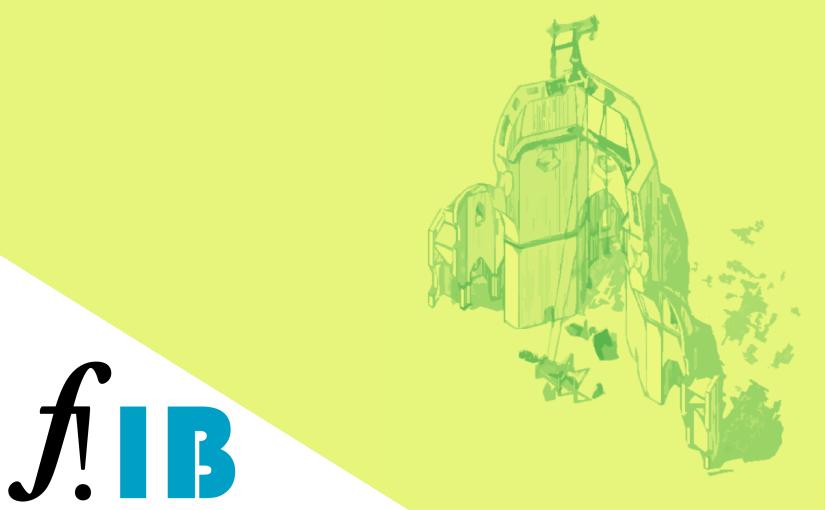 F! #1b. DROPS: Maquetes, máquinas emagnatas