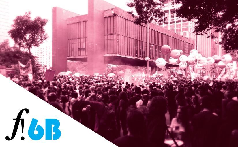 F! #6b. DROPS: Universidades sobataque