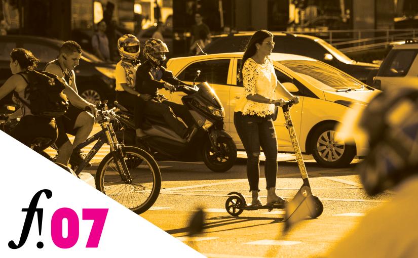 Fora de prumo F! #7. Copa Fora de Prumo da mobilidadeurbana